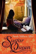 NEW - The Sugar Queen by Allen, Sarah Addison