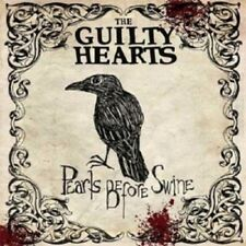 The Guilty Hearts - Pearls Before Swine  Vinyl LP  Alternative Rock  NEW+