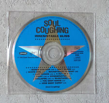 "CD AUDIO INT / SOUL COUGHING ""IRRESISTIBLE BLISS"" CD  PROMO 12 TITRES 1996 RARE"