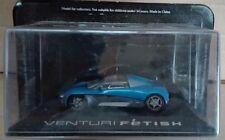 "STERBEN CAST "" VENTURI FETISCH "" CONCEPT CARS SKALA 1/43"