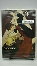Baccano Volume Two DVD