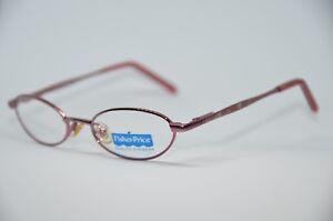 NEW Fisher Price Eyeglasses Mary Jane Pink 42-16-120 AUTHORIZED DEALER