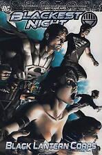 Blackest Night: Black Lantern Corps v. 2, Robinson, James, Rucka, Greg, Johns, G