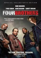 Four Brothers [New DVD]