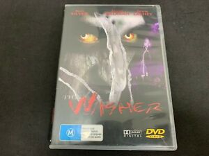 The Wisher (Ron Silver) (2002) (M15+, DVD R4)