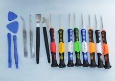 16 Pcs Precision Screwdriver Set Repair Tool Kit for Cell Phone, iP Series, iPad