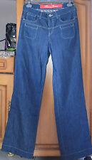muy bonito jeans mujer azul GUESS TALLA W28 (38)