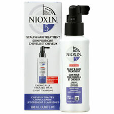 Nioxin 5 Scalp & Hair Treatment 3.38 oz
