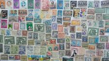 200 Different Guatemala Stamp Collection