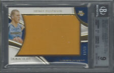 HENRY ELLENSON 2016-17 IMMACULATE COLLECTION COLLEGIATE ROOKIE PLAYER CAPS BGS 9