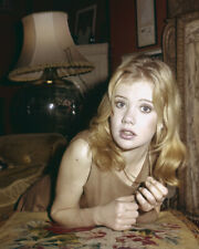 Hayley Mills Cute 1960's Candid Portrait at home 8x10 Photo
