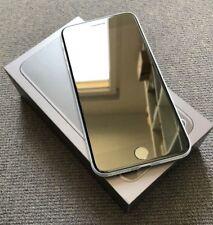 Apple iPhone 8 Plus - 64GB - Space Grau (Ohne Simlock) MIT Chimpcase transparent