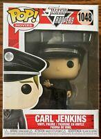 CARL JENKINS Funko POP! Movies #1048 Starship Troopers Neil Patrick Harris NPH