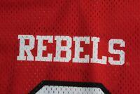 OT Sports VTG UNLV Rebels Football Jersey Shirt Medium M