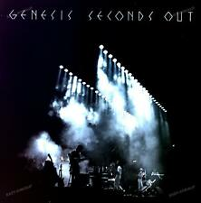 Genesis - Seconds Out 2LP 1977 (VG/VG) .