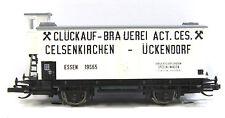Bierwagen Glückauf Brauerei Gelsenkirchen,TT,1:120,PSK Modelbouw,4778,NEU,OVP