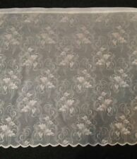 Lace Flowers & Plants Floral Craft Fabrics
