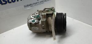 2009 HOLDEN ASTRA AH MY09 AIR CON COMPRESSOR
