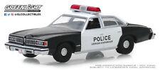Greenlight - LeMans Enforcer Police 1977 Pontiac LeMans