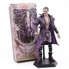 Suicide Squad Joker / Harley Quinn 1/6 th Scale Collectible Figure Crazy Toys