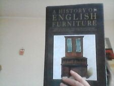 MacQUOID, Percy A History of English Furniture - 1988