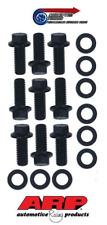 ARP FRIZIONE COPERTURA/PRESSIONE TARGA Kit di bulloni -PER S15 NISSAN SILVIA