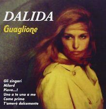 DALIDA Guaglione CD ITALIA 2010