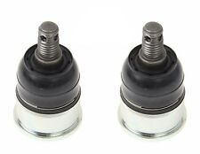 Genuine Pair Set of 2 Front Lower Ball Joints For Honda Prelude Type SH 97-01