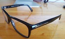 Prada Glasses VPR 06R BLACK - With Prada Case