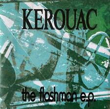 """Kerouac - The Flashman EP (7"""") (NM/NM)"""