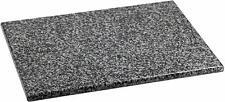 Black Granite Kitchen Worktop Saver Cutting Slicing Large Hygenic Chopping Board
