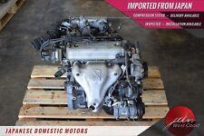 JDM Honda Accord F20B F22B replacemen *NO VTEC Engine 94 95 96 97 2.2L F20 2.0L