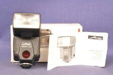 Metz Mecablitz 40AF-4N für Nikon / Blitzgerät Flash in OVP