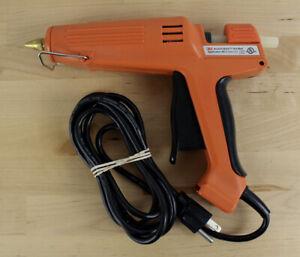 "3M Scotch-Weld Hot Melt Applicator AE II Glue Gun 250 Watts Uses 1/2"" Sticks"