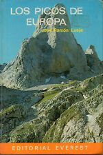 LOS PICOS DE EUROPA # 1115
