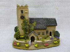 Lilliput Lane Grasmere Church Cottage 2005 The British Collection L2864