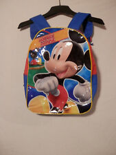 """Disney Mickey Mouse backpack 15"""""""