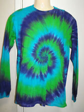 Gildan Tie Dye Solid T-Shirts for Men