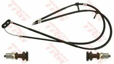 GCH1024 TRW Cable, parking brake Rear