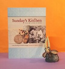 L Harding: Sunday's Kitchen/Food & Living at Heide/Sunday Reed/art/food/VICTORIA