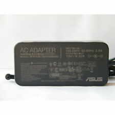 Original 120W AC Power Supply Adapter for ASUS ROG G501JW-FI169H Gaming Laptop
