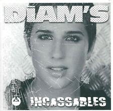 DIAM'S - Incassables - 2 Tracks