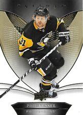 Pittsburgh Penguins - 2018-19 Trilogy Hockey - Complete Base Set Team (3)