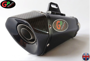 GP velocity exhaust Aprilia RSV4 2009 2010 2011 2012 2013 2014 2015 + Link pipe