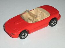 1990 Hot Wheels Mazda MX-5 Miata #116,