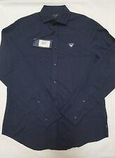 Armani Exchange A|X Jeans Men's Button Up Shirt/Top - 6X6C74 6N0EZ sz XL NWT
