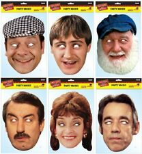 MULTIPACK - 6 Only Fools and Horses Face Masks NEW