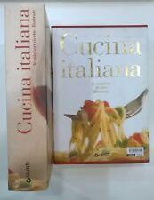 Cucina italiana - Le migliori ricette illustrate - Giunti Demetra - 2003