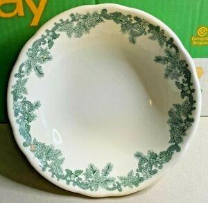 "Spode-Ruskin House-7"" Cereal/Ice Cream Bowl-Fine Earthenware-Tableware/Ornament"