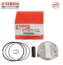 YAMAHA 2018-2019 YZ450F YZ450FX 4-Stroke OEM Piston Kit Ring Set BR9-116A0-00-00